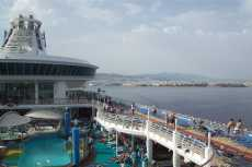 Por dentro Navigator of the Seas